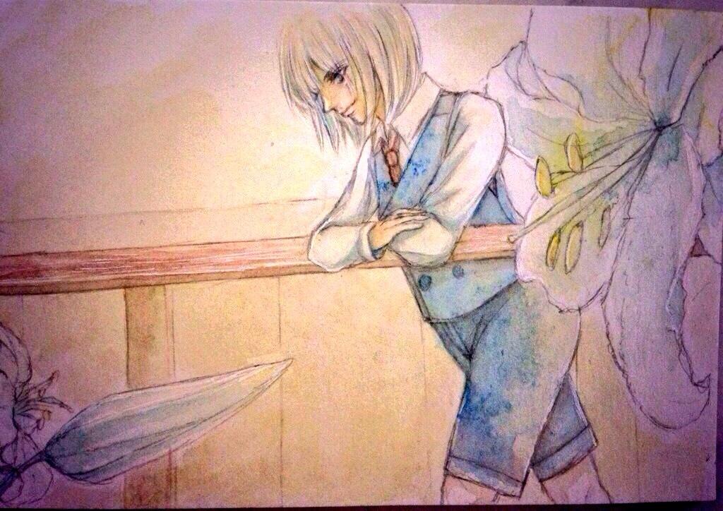 Master by AkihikoArakawa