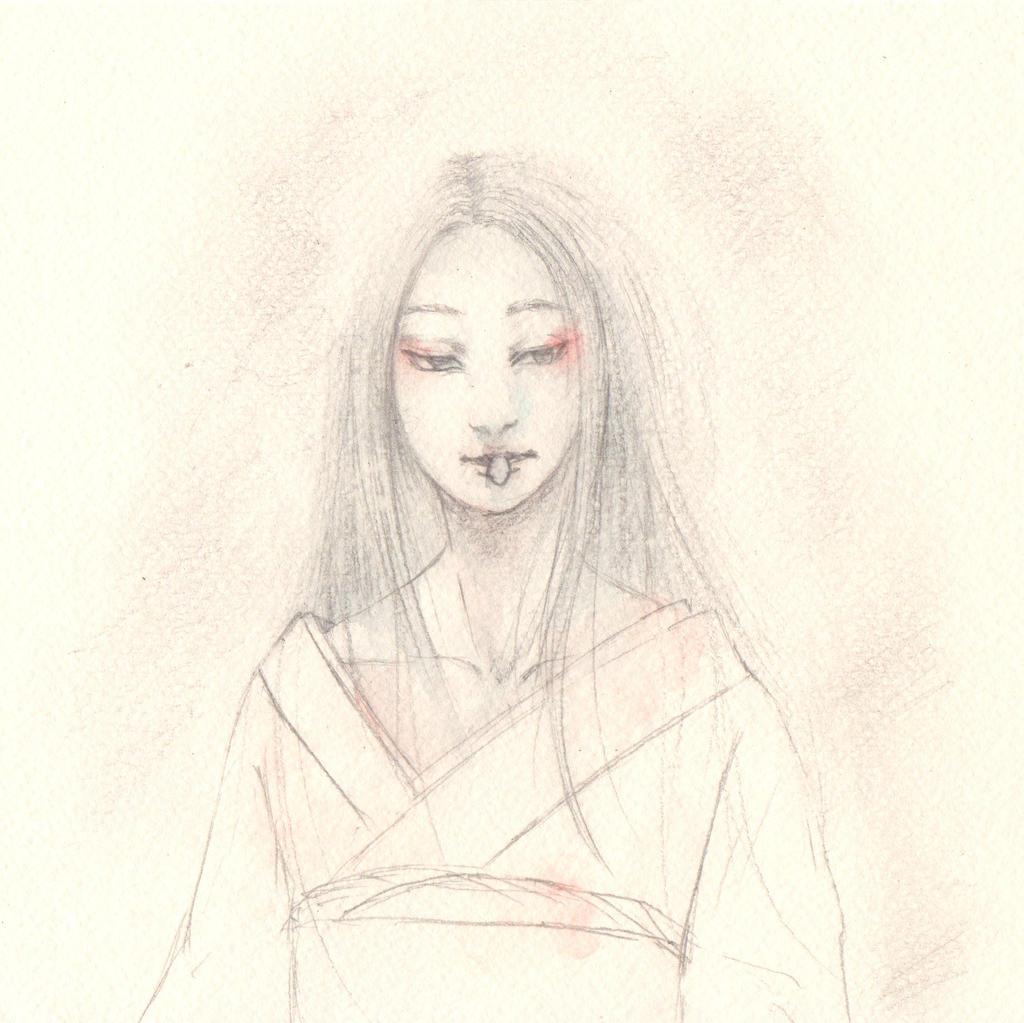 Yuki On-na by AkihikoArakawa