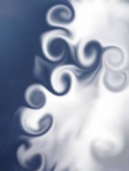 Swirly Skies by shamansha