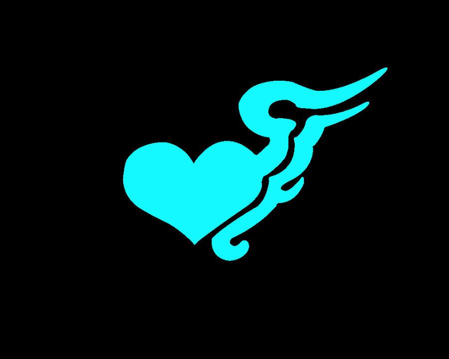 Love is war logo Miku by ryan-kun12