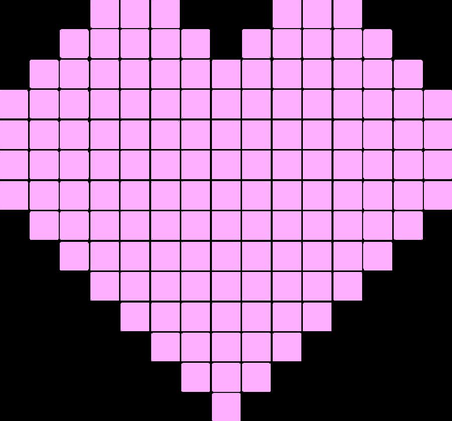 VY2 heart by ryan-kun12