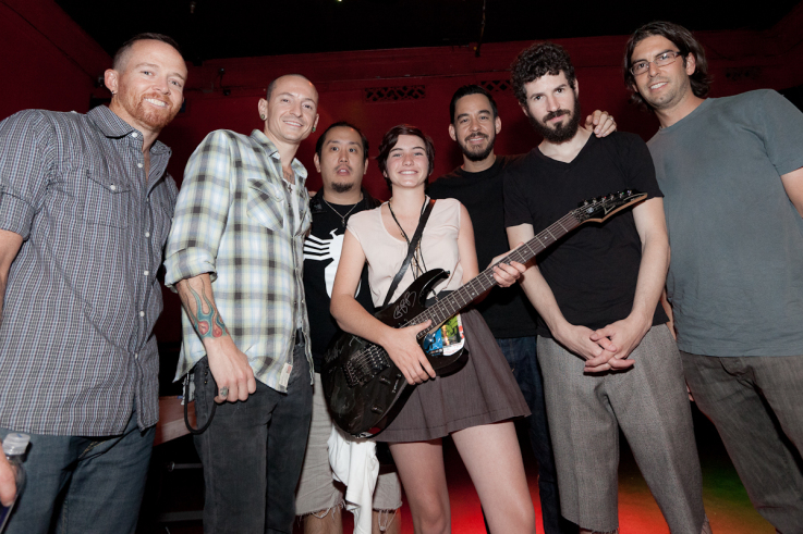 Linkin park meet and greet 1 by vicinityofobsc3nity on deviantart linkin park meet and greet 1 by vicinityofobsc3nity m4hsunfo