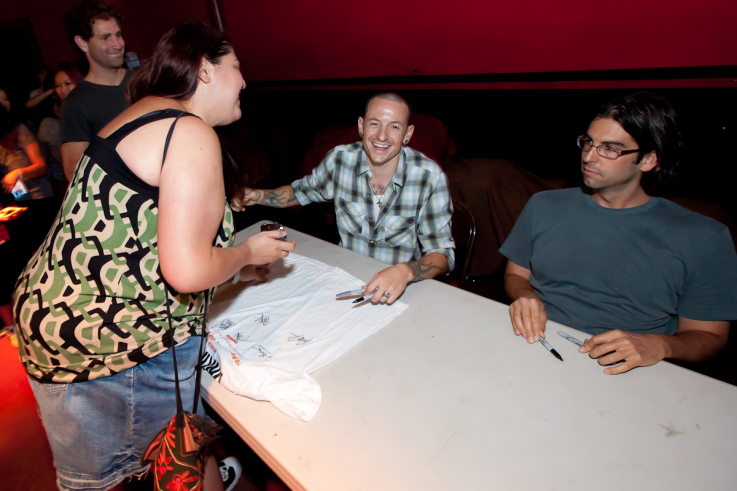 Linkin park meet and greet 4 by vicinityofobsc3nity on deviantart linkin park meet and greet 4 by vicinityofobsc3nity m4hsunfo