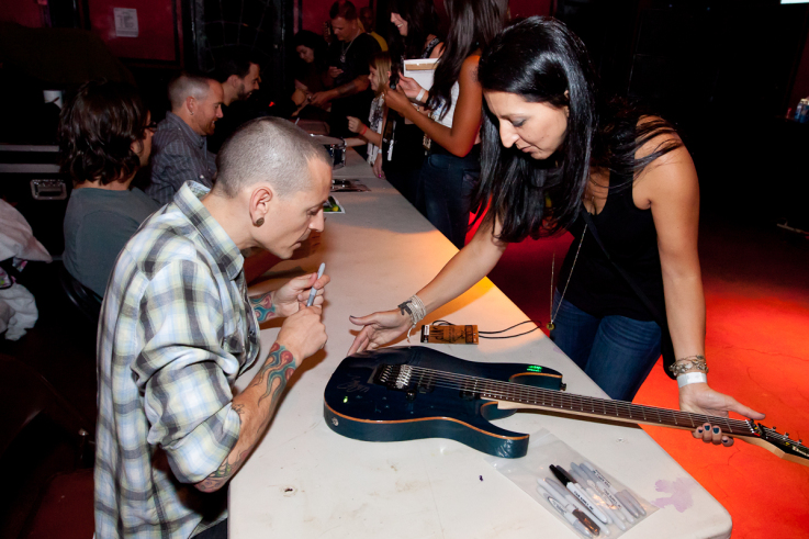 Linkin park meet and greet 13 by vicinityofobsc3nity on deviantart linkin park meet and greet 13 by vicinityofobsc3nity m4hsunfo