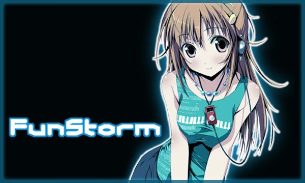 funstorm's Profile Picture