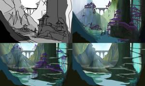 Alisar [Process 01]