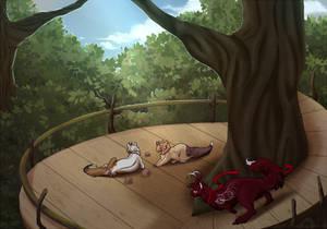 Minima - Tree life [Collab]