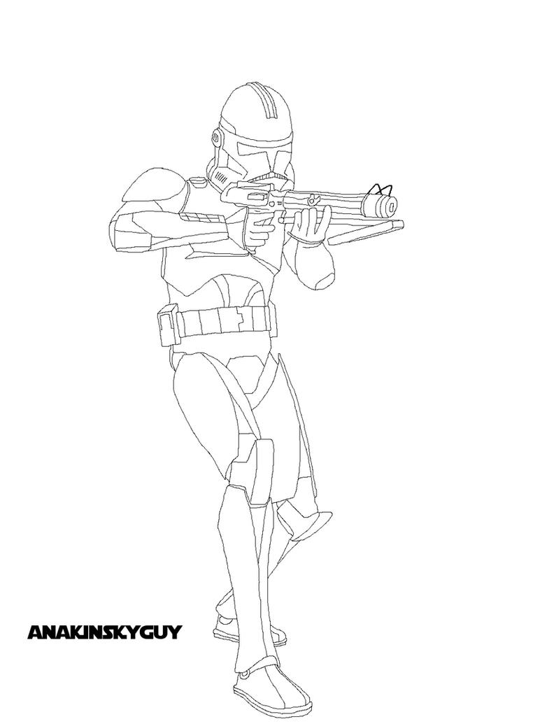 clone trooper base by jedianakinskyguy on deviantart
