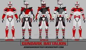 Gundark Battalion