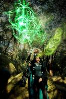 Dark spells since always! haha by exilir-of-life