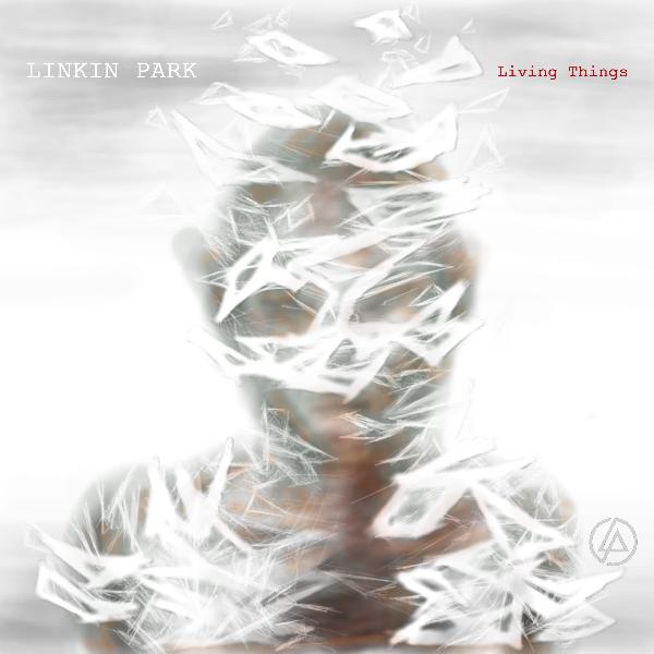 Linkin Park Living Things By Nightphoenix2 On Deviantart