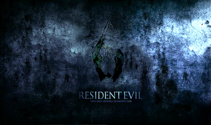 Resident Evil 6 Wallpaper Vicky Redfield 3 By Nightphoenix2 On