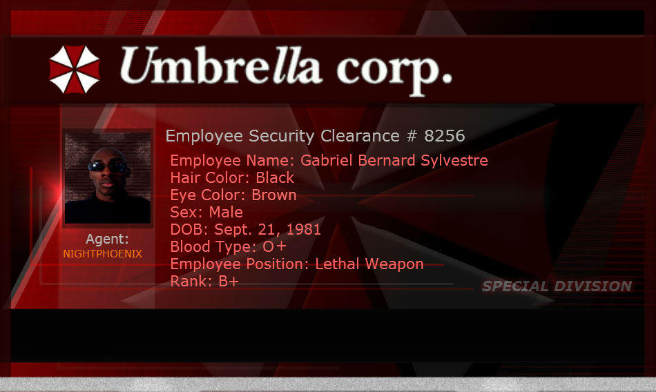 Umbrella IDv2