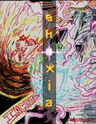 Shoxia 0B by Nightphoenix2