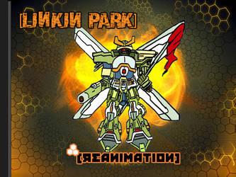 Linkin Park Reanimation V2