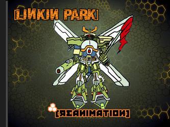 Linkin Park Reanimation V1
