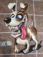 Dog by Wacker00