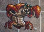 Metal Slug - Crab