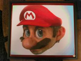 Mario by Wacker00