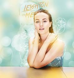 Leighton Meester by LightsOfLove