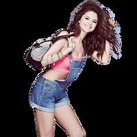Selena Gomez PNG 5