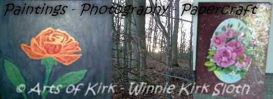 ArtsofKirk's Profile Picture