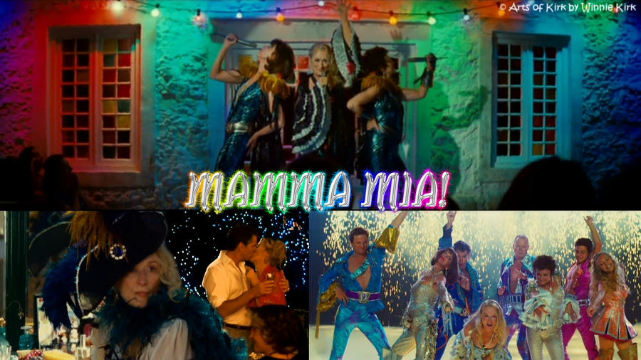 mamma mia the movie online