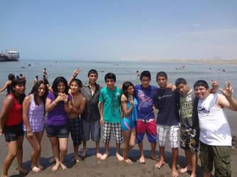 Amigos by D2112