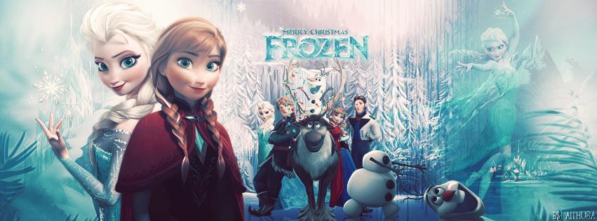 Frozen by Fuckthesch00l