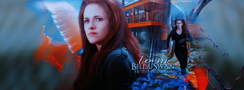 Bella Swan by Fuckthesch00l