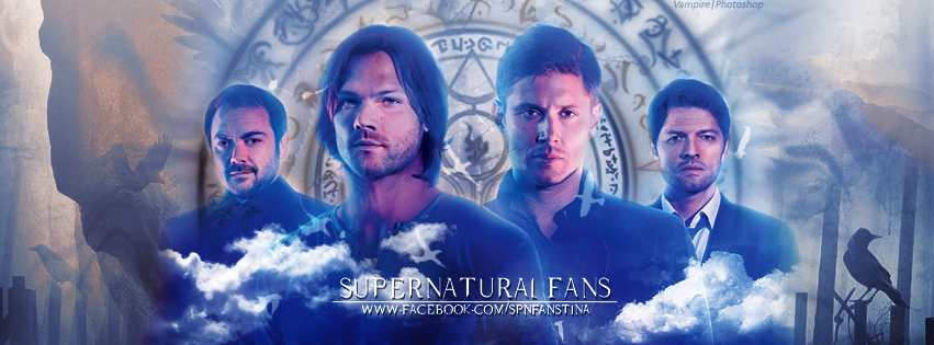 SUPERNATURAL by Fuckthesch00l
