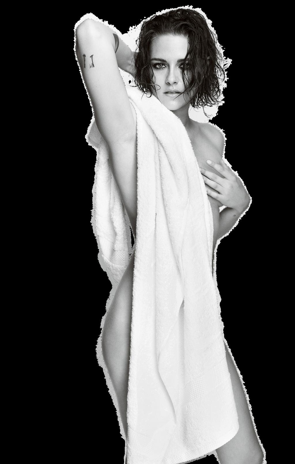Kristen Stewart Png by Fuckthesch00l