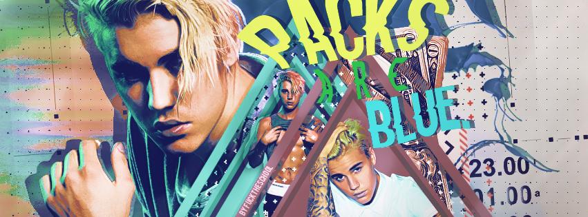 Justin Bieber by Fuckthesch00l