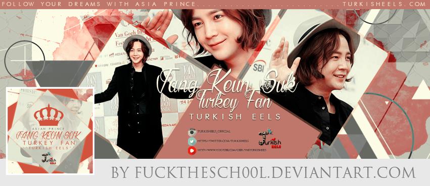 Jang Keun Suk by Fuckthesch00l