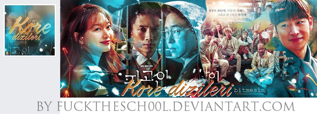 Korean Drama by Fuckthesch00l