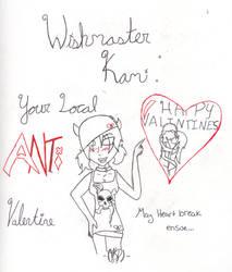 TWKD - Your Anti-Valentine