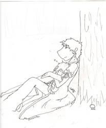 Restful Lovers