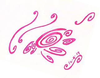 Honu Doodle 3