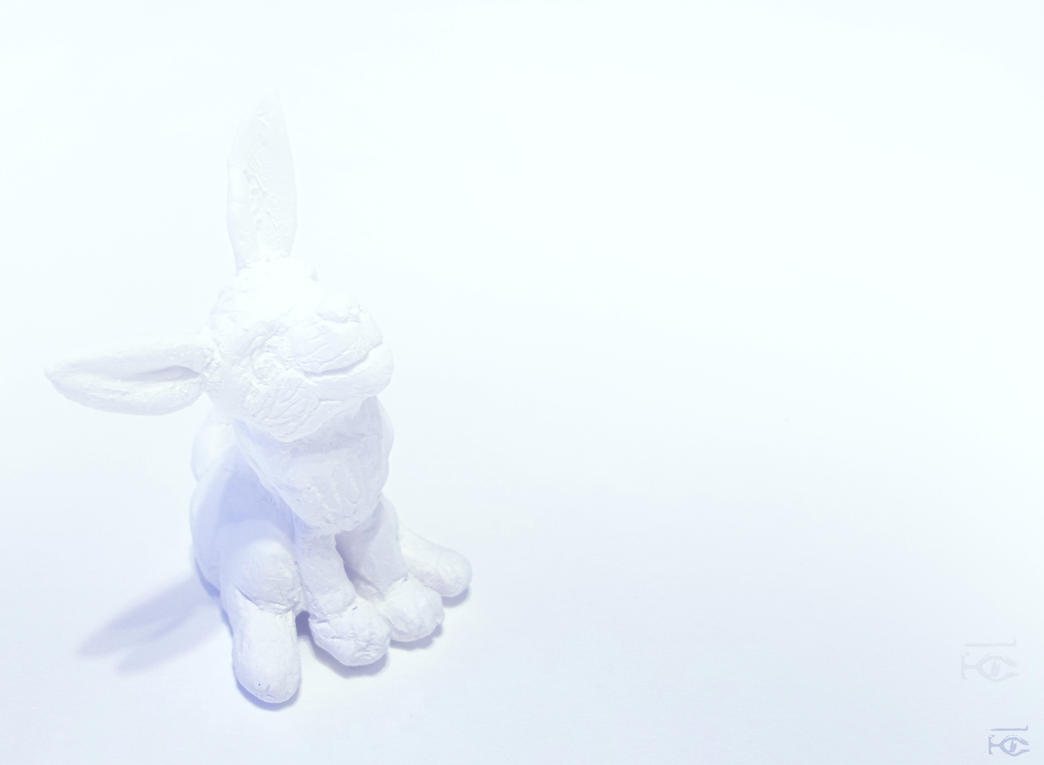 clean white clay by Low-Lighter