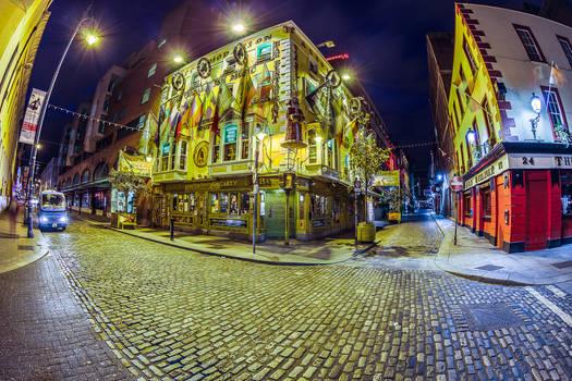 Gogarty's - Temple Bar