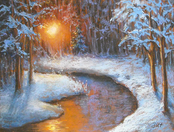 Winter magic. by herrerojulia