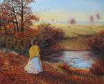Autumn dream-waltz