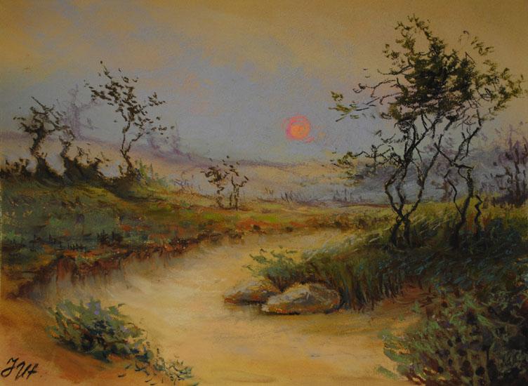 Dunes. by herrerojulia