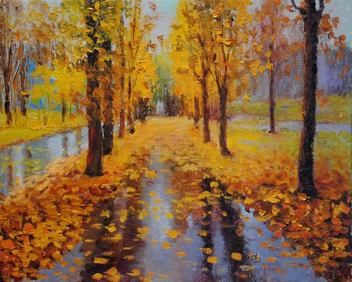 Осень грусть одиночество  Фразы и цитаты