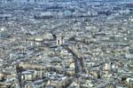 Paris quand tu nous tiens