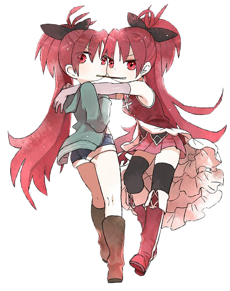 Himeko Kyouko [Approved 2-2] Sakura_kyouko_render_by_whitecross0712-d48m7f8