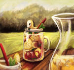 TWWM: lemonade
