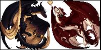 dragons in love