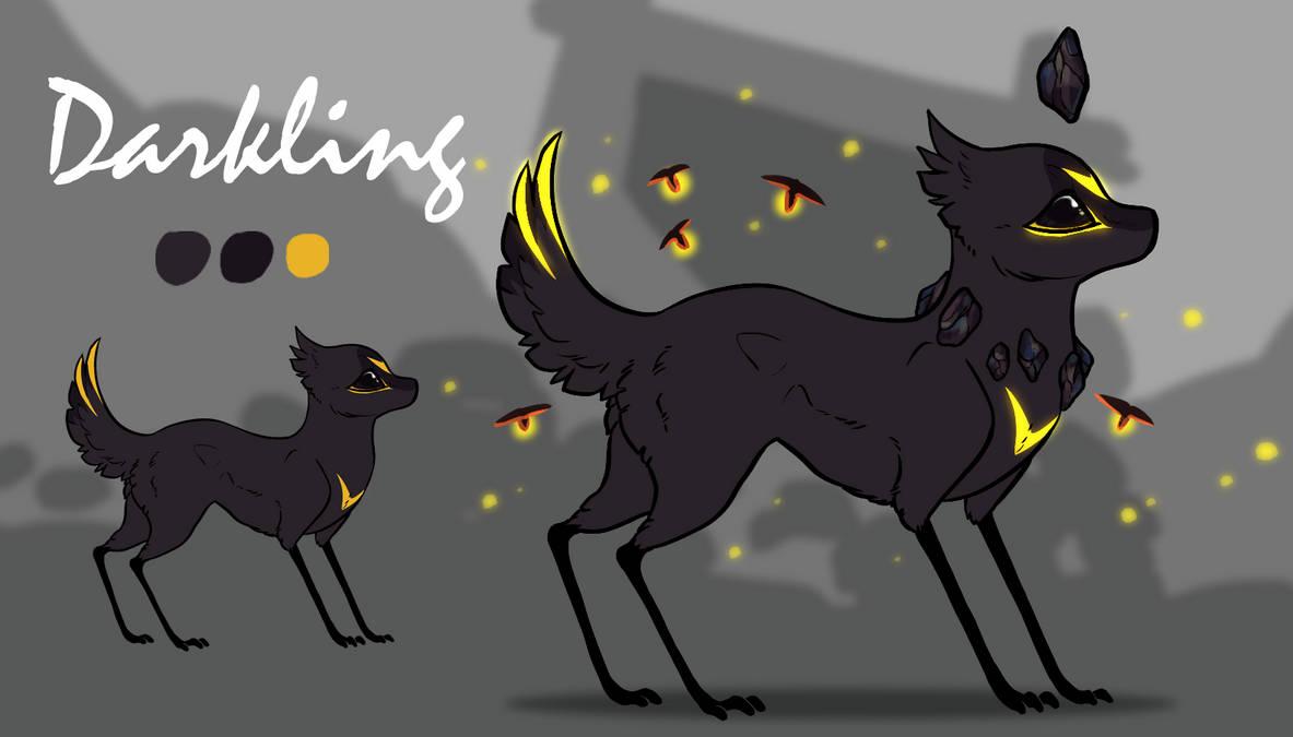 Darklingml