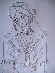 Maria Clara by edzdylan23